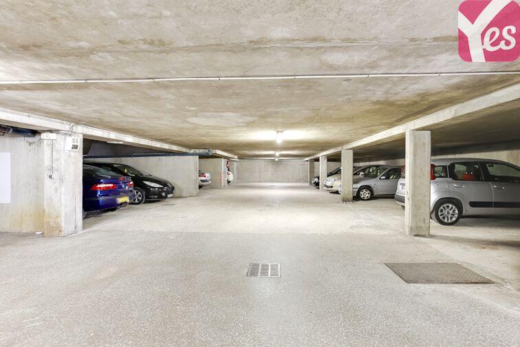 Parking Strasbourg - Nogent-sur-Marne à louer