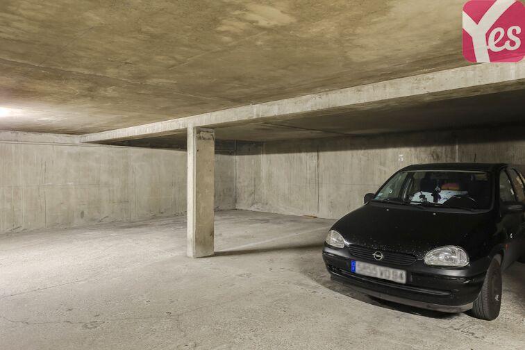 Parking Strasbourg - Nogent-sur-Marne 24/24 7/7