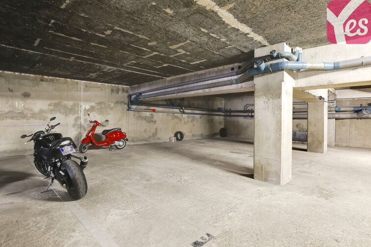 Parking Strasbourg - Nogent-sur-Marne location