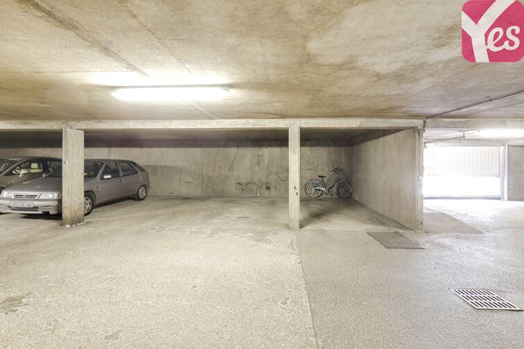 Parking Strasbourg - Nogent-sur-Marne Nogent-sur-Marne