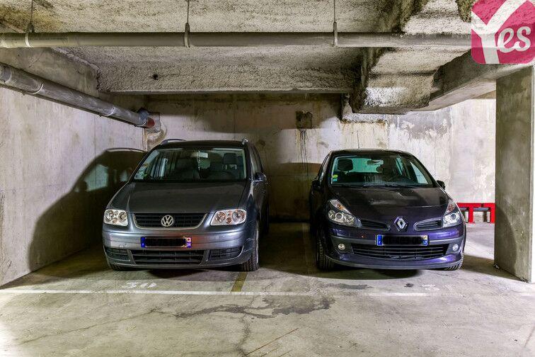 Parking Paul Vaillant Couturier - Arcueil location
