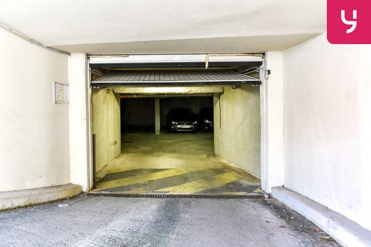 Parking Paul Vaillant Couturier - Arcueil 24/24 7/7