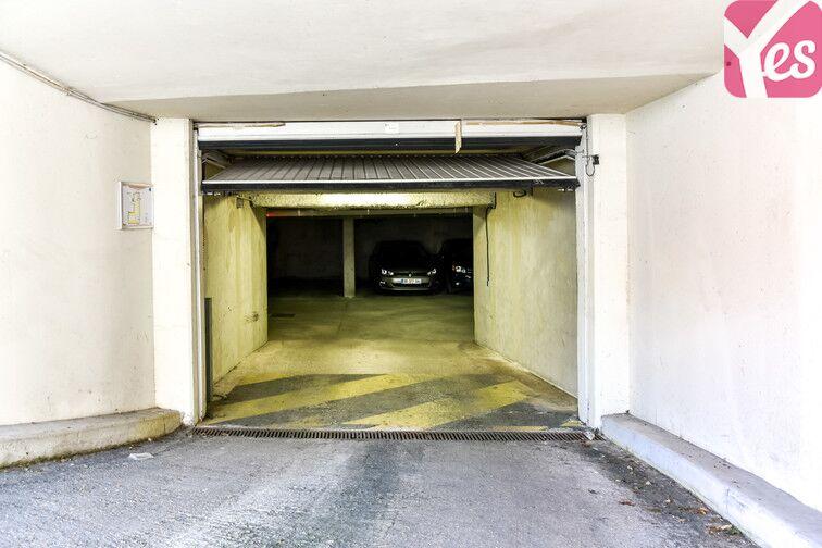 Parking Paul Vaillant Couturier - Arcueil 94110