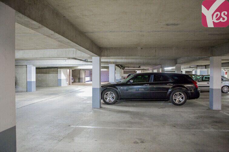 Parking Coeur de ville - Saint-Barthélemy-d'Anjou box