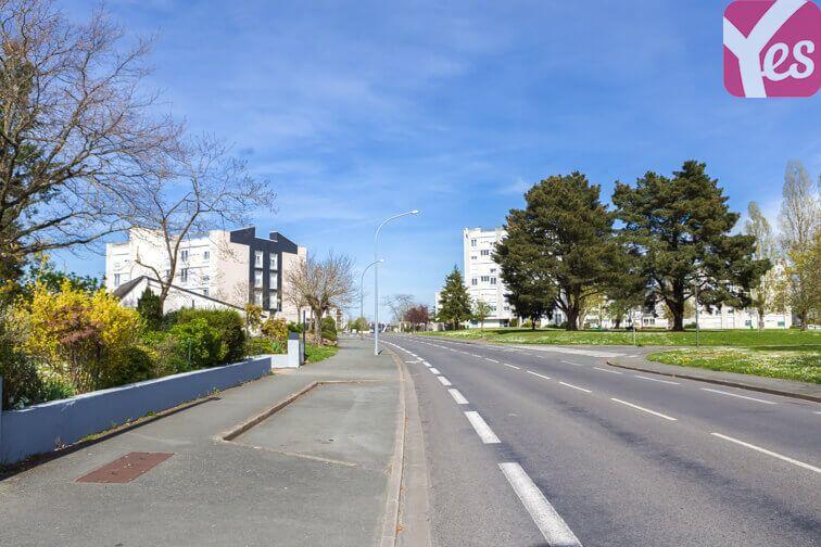 Location parking garage coeur de ville saint barth lemy d 39 anjou rue de verdun saint - Piscine saint barthelemy d anjou ...