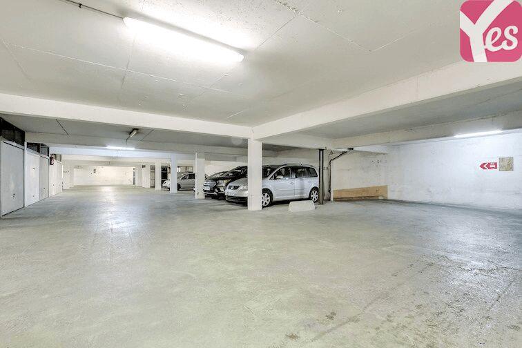 Parking Porte d'Asnières - Paris 17 location