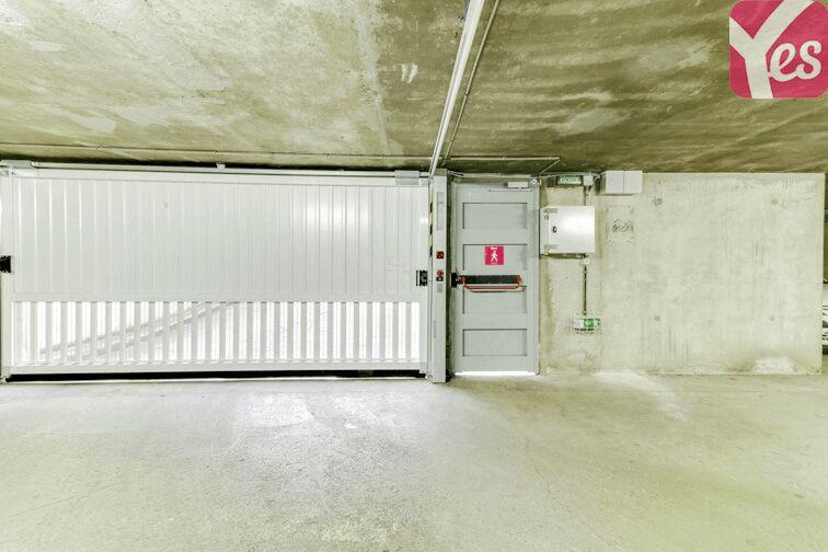 Parking Mairie-Rouxel - Pontault Combault pas cher