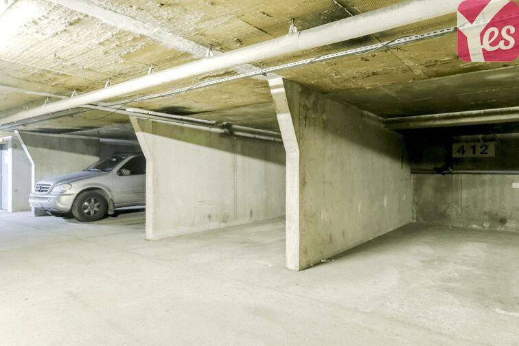 Parking Mairie-Rouxel - Pontault Combault 77340