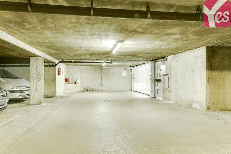Parking Mairie-Rouxel - Pontault Combault 24/24 7/7