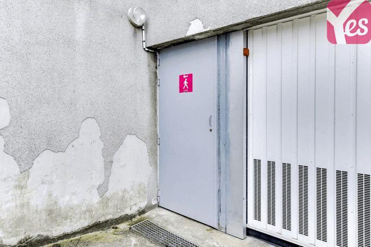 Parking Mairie-Rouxel - Pontault Combault en location