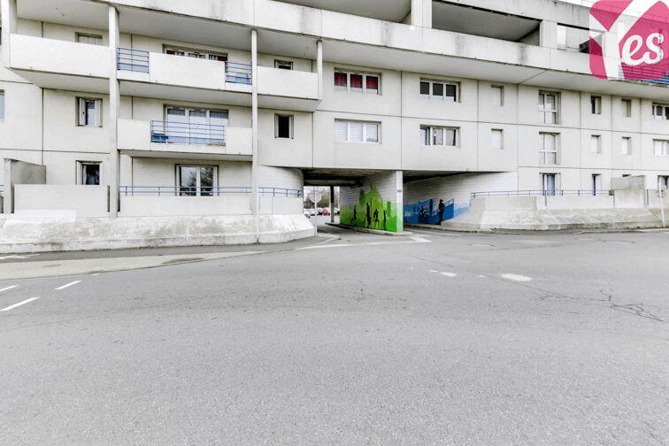 Parking Mairie-Rouxel - Pontault Combault avis