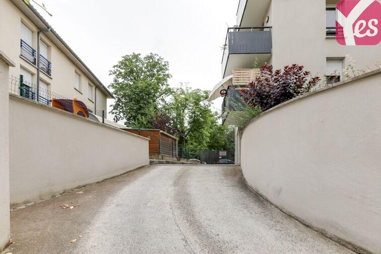 Parking Les Pradettes en location