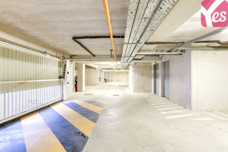 Parking Les Cocus 31200