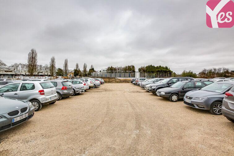 Parking Paris Charles De Gaulle - Longue durée en location