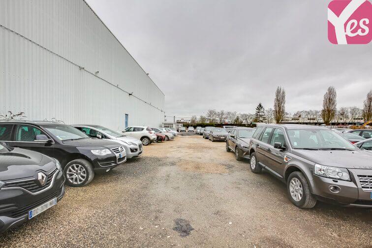 Parking Paris Charles De Gaulle - Longue durée avis
