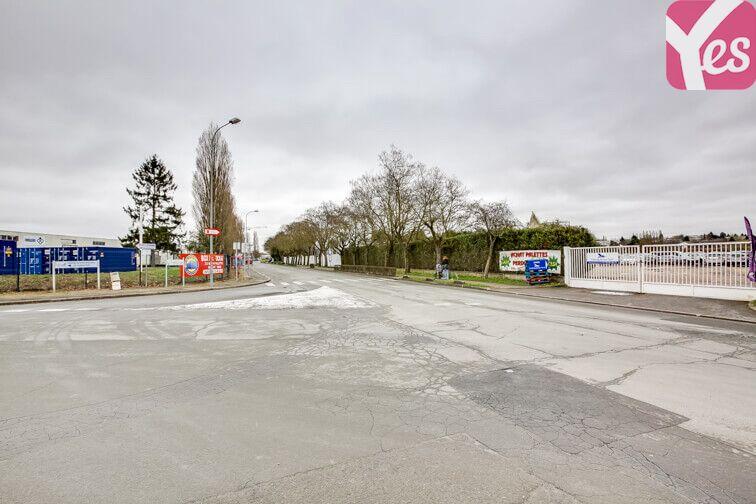 Parking Paris Charles De Gaulle - Longue durée 24/24 7/7