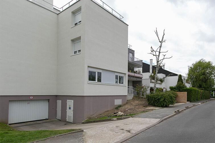 Parking Coudrais - Fontaines Giroux - Bry-sur-Marne 18 rue des Coudrais