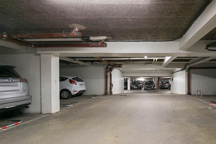 Parking Coudrais - Fontaines Giroux - Bry-sur-Marne à louer