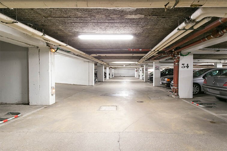 Parking Coudrais - Fontaines Giroux - Bry-sur-Marne garage