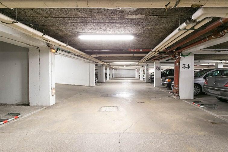 Parking Coudrais - Fontaines Giroux - Bry-sur-Marne en location