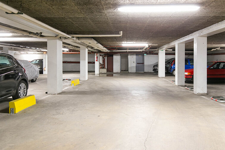 Parking Coudrais - Fontaines Giroux - Bry-sur-Marne 94360