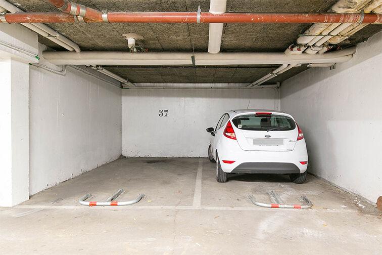 Parking Coudrais - Fontaines Giroux - Bry-sur-Marne box