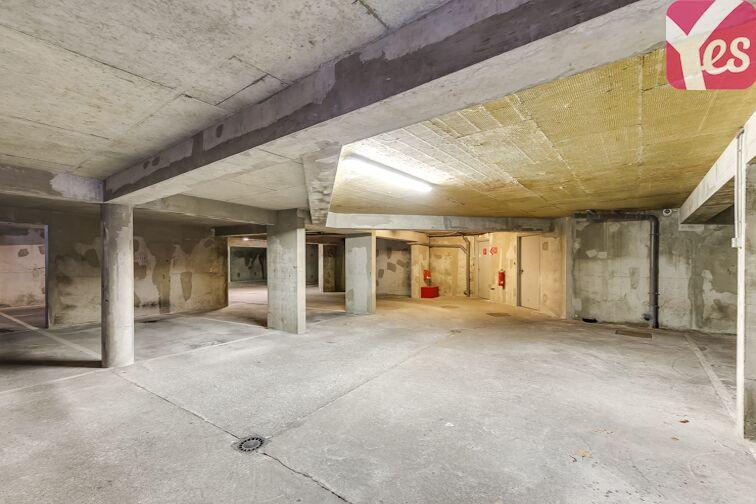 Parking La Mouillère - Orléans garage