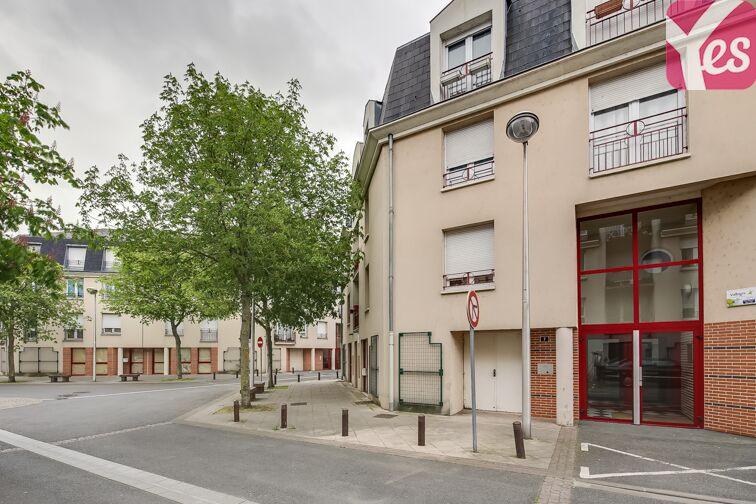 Parking La Mouillère - Orléans en location