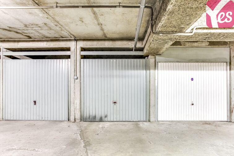 Parking Métro Sans Souci box