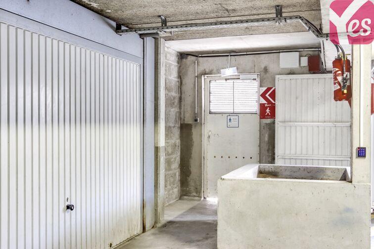 Parking Les Minimes - La Rochelle garage