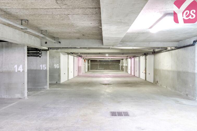 Parking Les Minimes - La Rochelle en location
