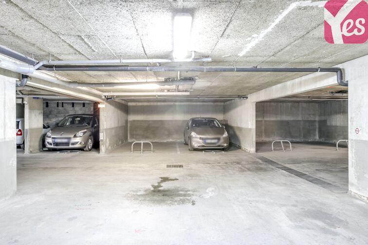 Parking Les Minimes - La Rochelle 24/24 7/7