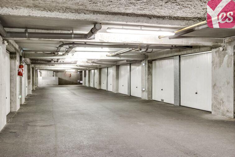 Parking Aéroport de la Rochelle avis