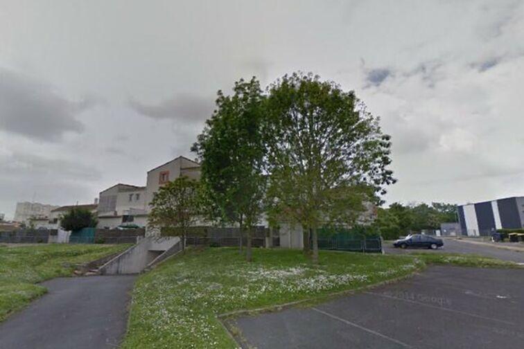 location parking Collège Jean Guiton - Lagord