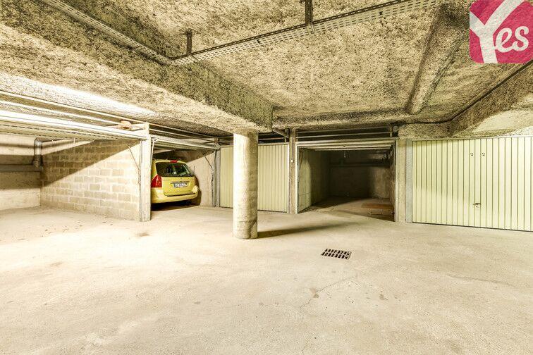 Parking Stalingrad - Lamothe 69007