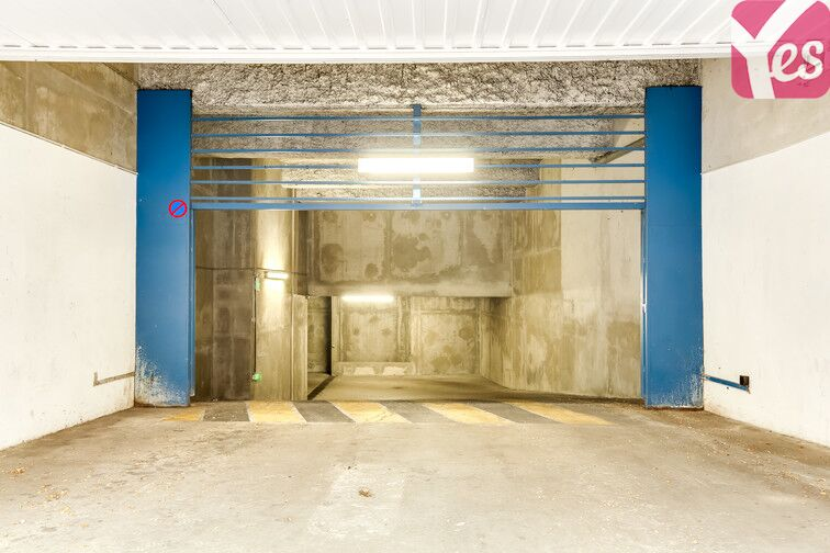 Parking Stalingrad - Lamothe 15 rue Claude Veyron