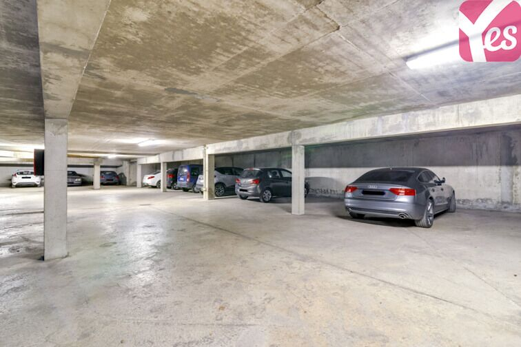 Parking Rue Fortier - Douai avis