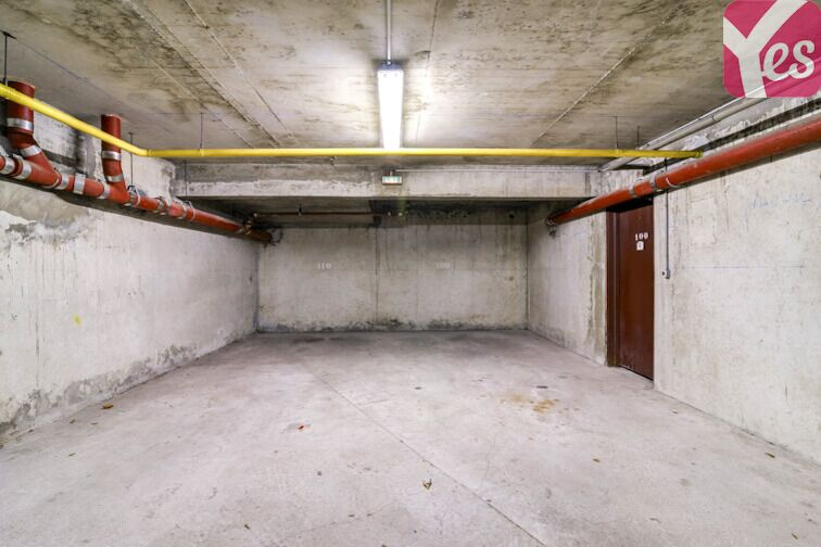 Parking Rue Fortier - Douai location