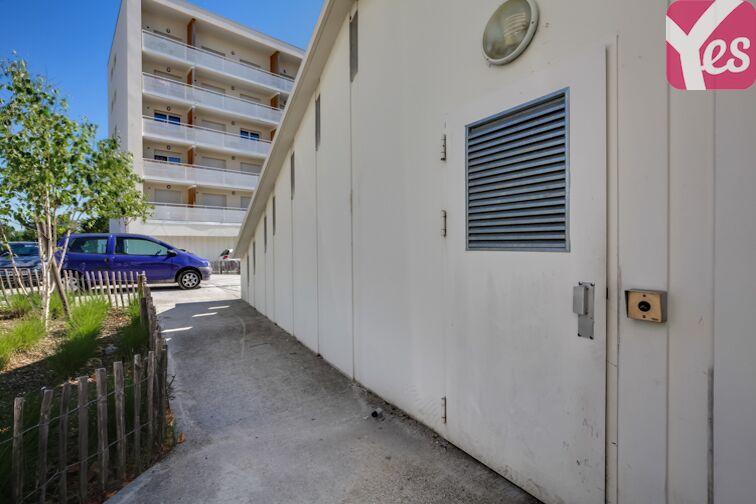 Parking Avenue de Paris - Lormont garage