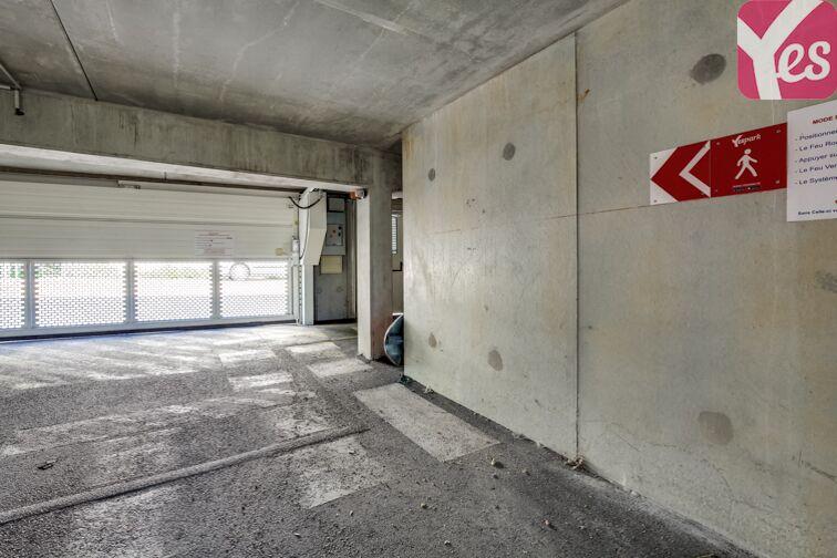 Parking Avenue de Paris - Lormont box