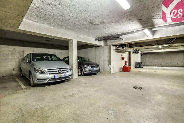 Parking Avenue de Paris - Lormont 30 rue Pierre de Ronsard
