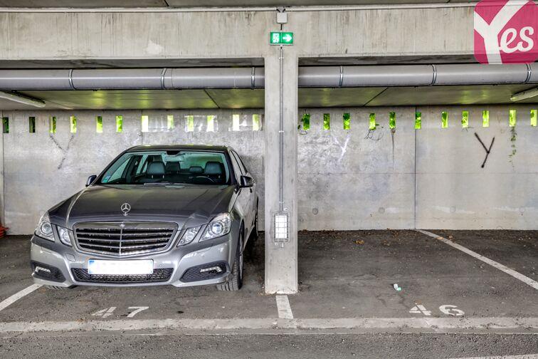 Parking Avenue de Paris - Lormont Lormont