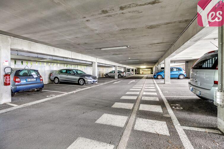 Parking Avenue de Paris - Lormont souterrain