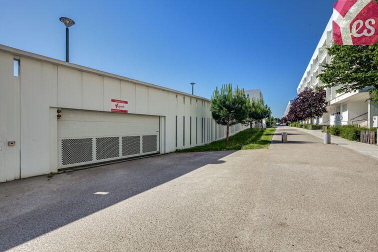Parking Avenue de Paris - Lormont sécurisé