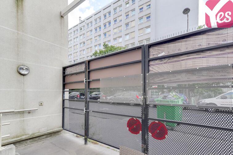 Parking Dugommier - Paris 12 garage