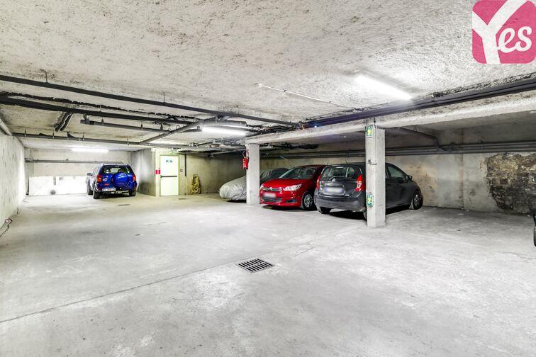 Parking Dugommier - Paris 12 118 avenue Daumesnil