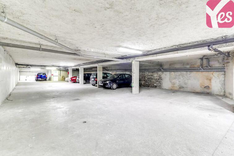 Parking Dugommier - Paris 12 pas cher