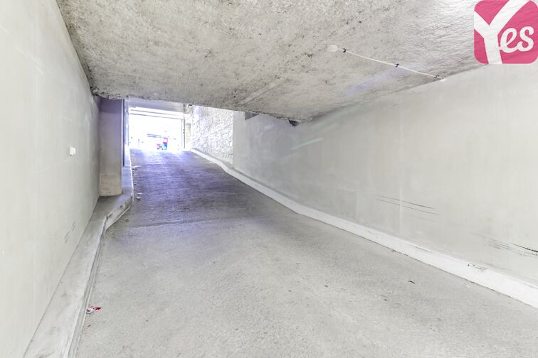 Parking Dugommier - Paris 12 en location
