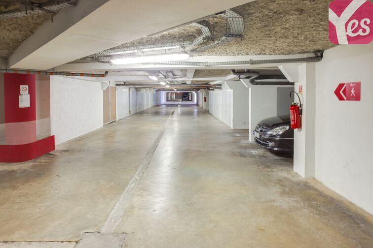 Parking Gare de Caudéran-Mérignac box