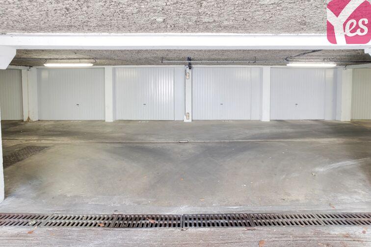 Parking Gare de Caudéran-Mérignac à louer
